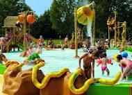 Urlaub ferienparks Flevoland bei bungalows.nl