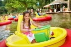 Urlaub Ferienpark Nord Holland Duinrell