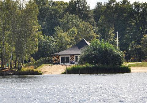 Libema ferienpark Nordbrabant