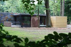 Ferienpark Utrecht Jachthuis