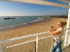 Ferienh�user am strand Zeeland GuldenStroom