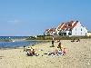 PortGreve ferienhäuser Zeeland