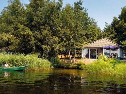 ferienpark holland meer